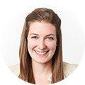 Profile picture for Sharon Briggs, Ph.D.