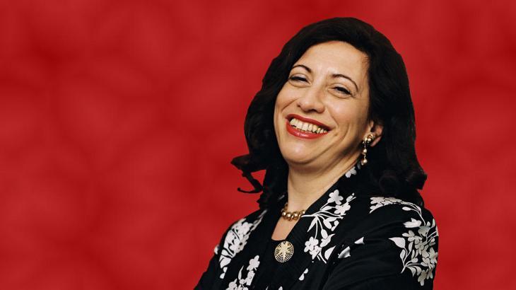 Elisabeth Heller ist Clan-Chefin, Steuerberaterin und Unternehmensberaterin aus Leidenschaft
