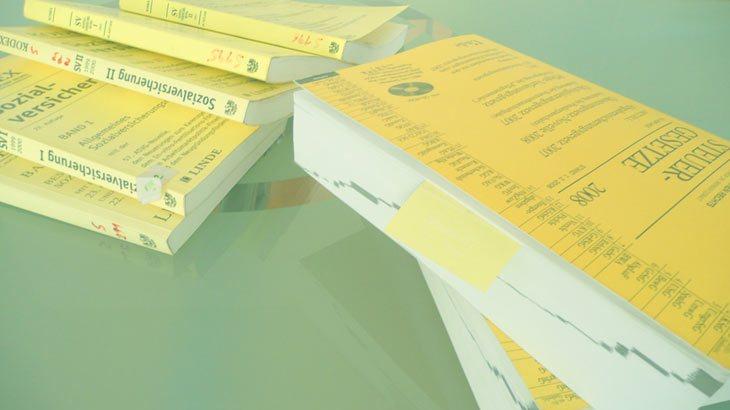 Steuern Recht Kodex