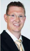 InterGest Netherlands CEO Richard van Doesburg