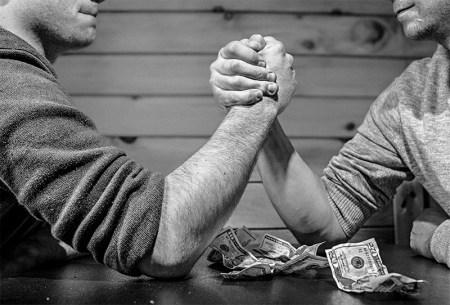 Wie man seine Gehaltsvorstellung ermitteln kann