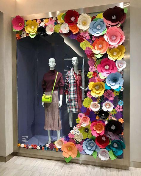 Retail Display Ideas