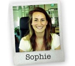 Het HelloFresh team: Sophie