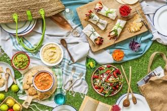 Buiten eten: onze tips