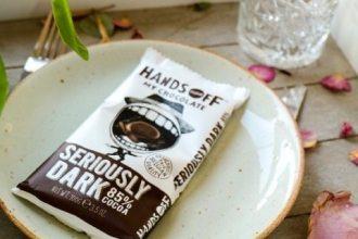 Winactie Moederdag Hands Off My Chocolate