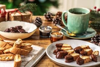 De feestelijke extraatjes in jouw Kerstbox en Gourmetbox