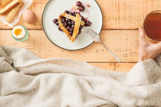 Your Thanksgiving Food Coma Survival Guide