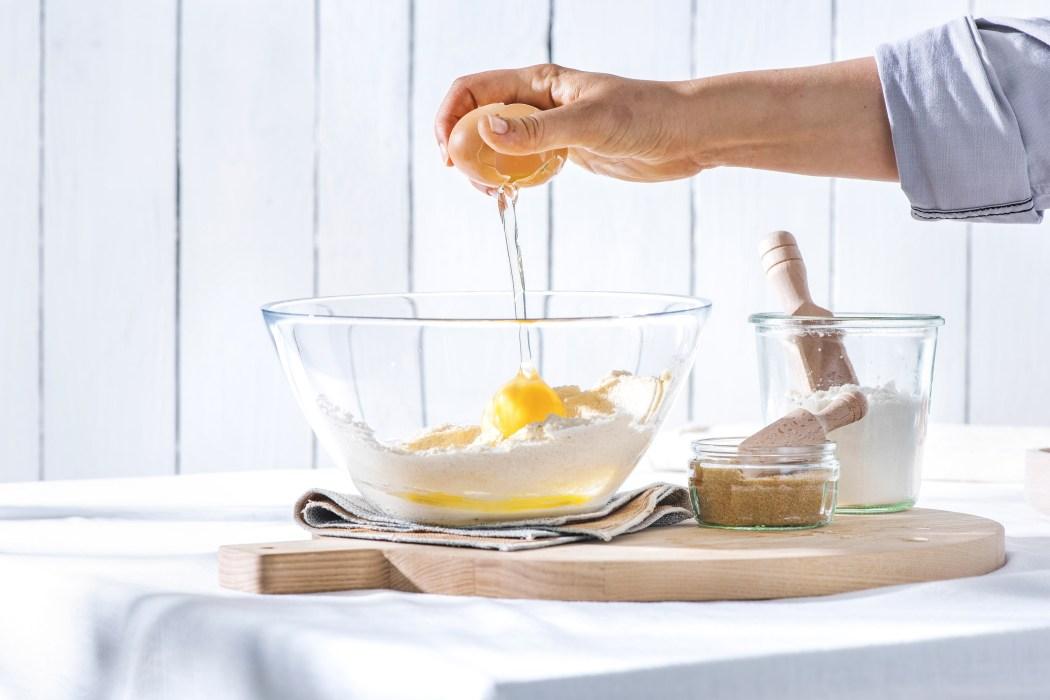 hellofresh-canada-canadian recipes-quebec-chômeur pudding-cake