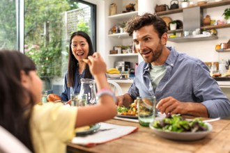 Canadian Dinnertime Habits and How to Improve Yours
