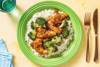 4 Take-Out Recipes You Can Make at Home