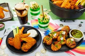 4 Recipes that Celebrate St. Patrick's Day