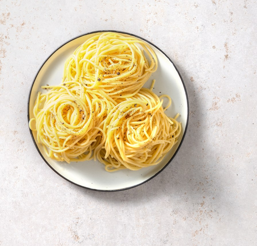 how to store and cook with leftover pasta