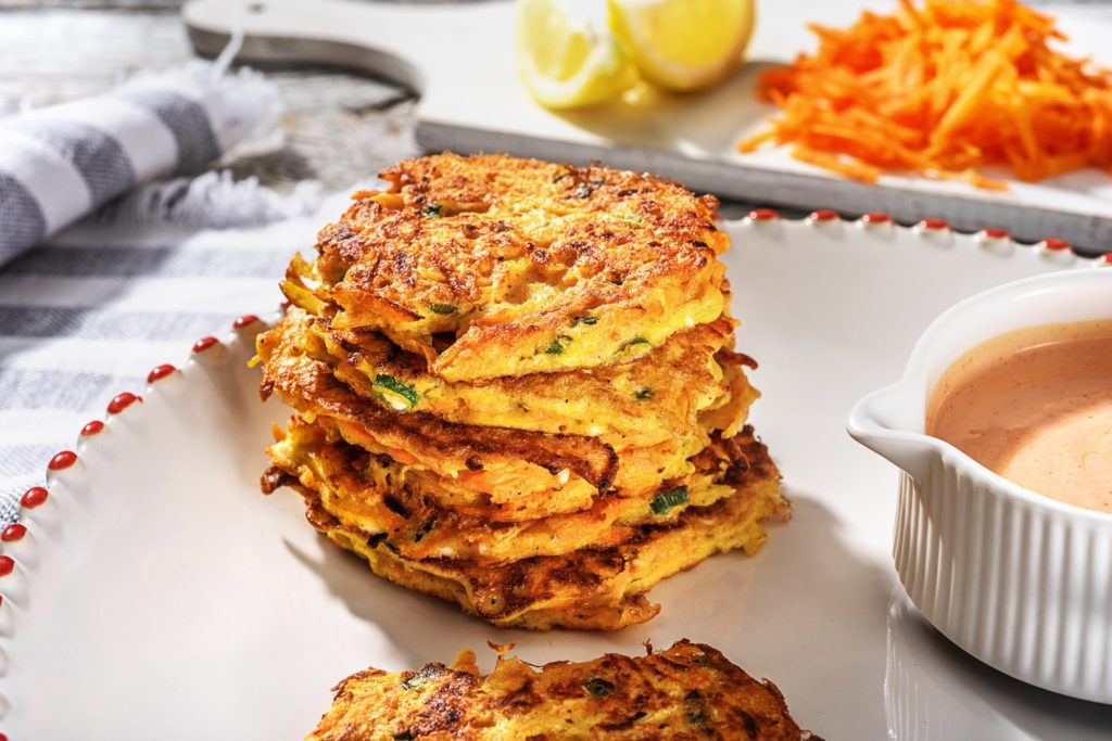 foolproof fritters cooking tips