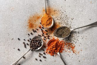 The Spice Guide You Need