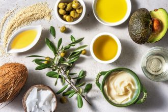 Oil Guide: Which Cooking Oil Should You Use?