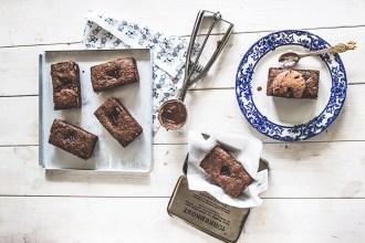 The best mini birthday chocolate cake recipe