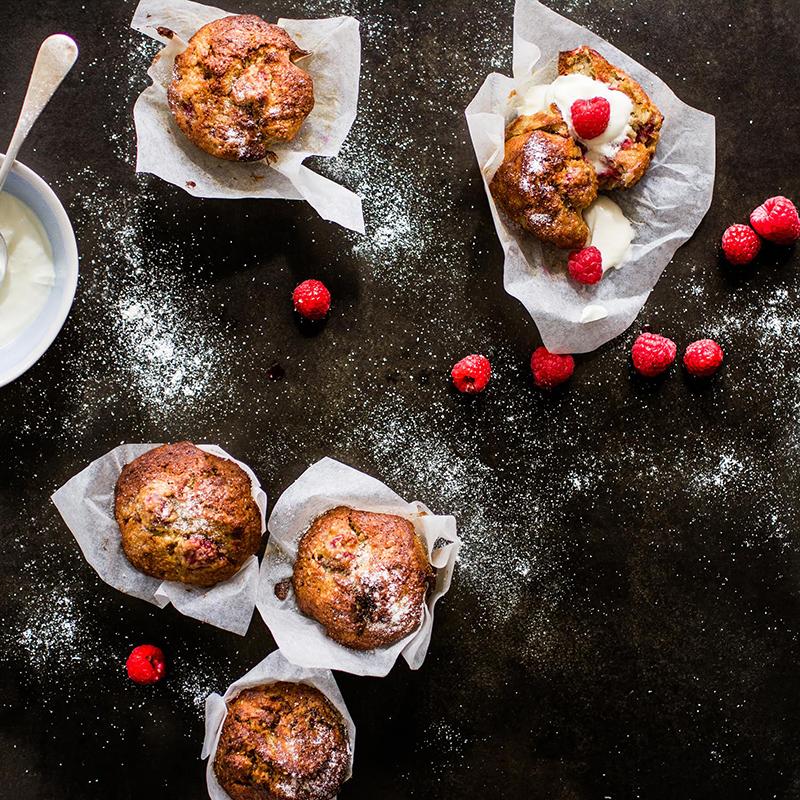 muffins smaller