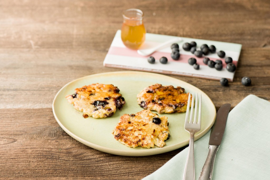 Blueberry pancake sirt diet