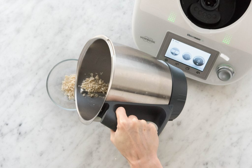 Thermomix in Aktion