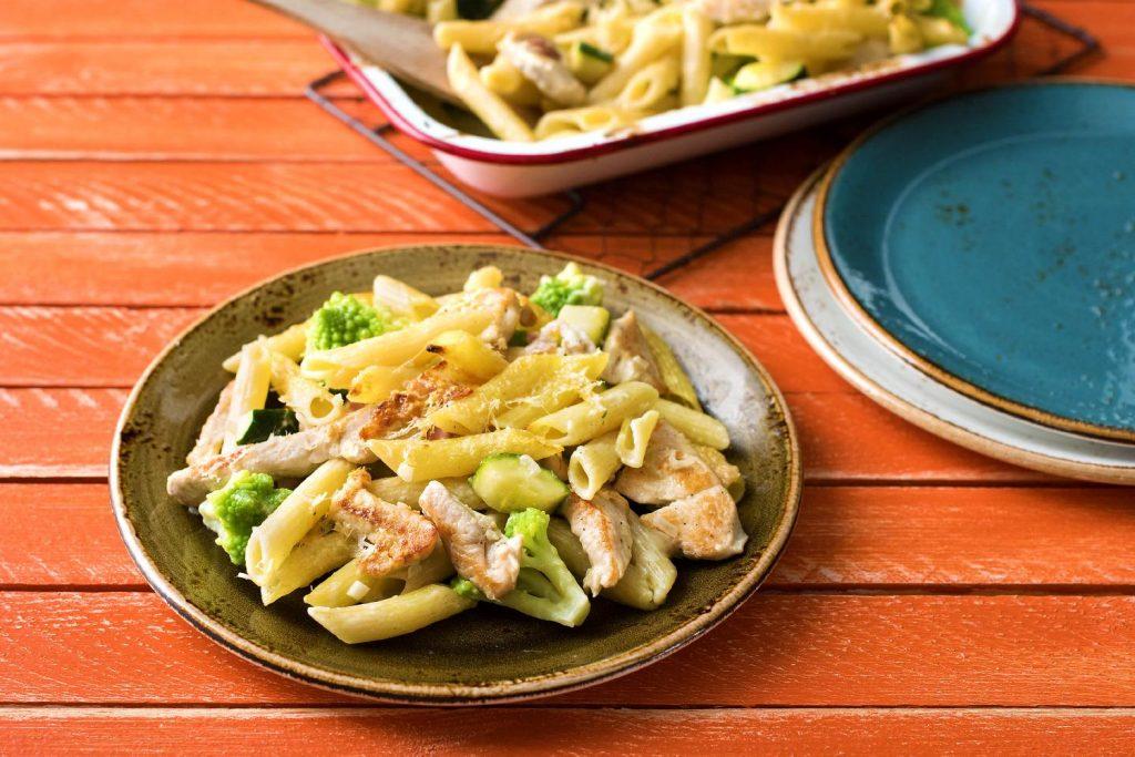 childproof pasta recipe