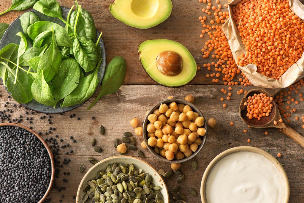 Nahrung fürs Gehirn: Übersicht Brainfood