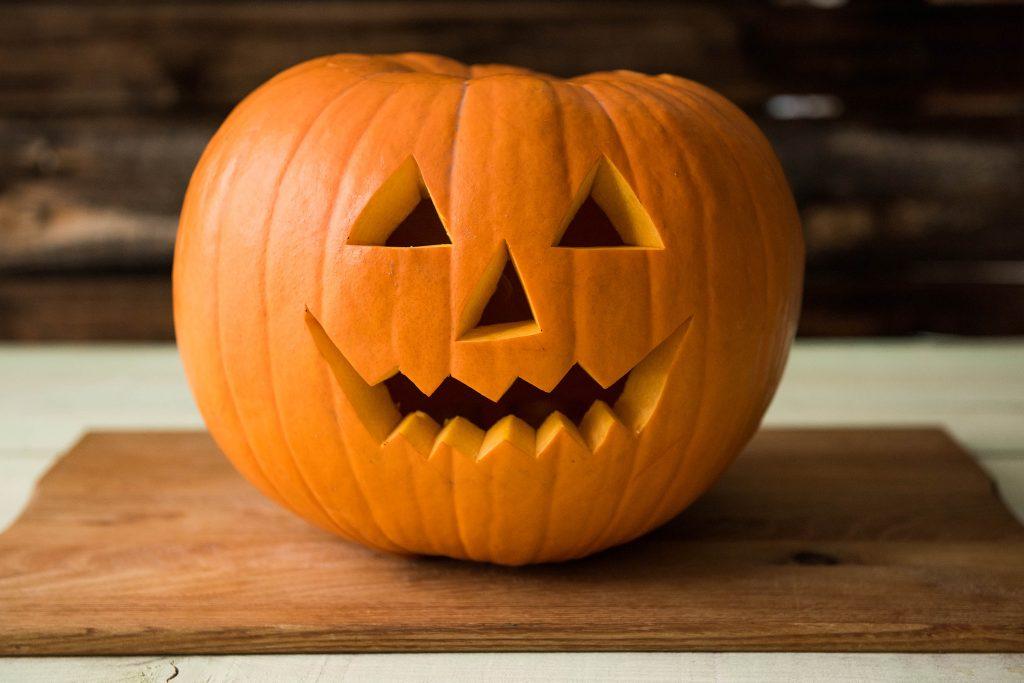 #helloweek: Kürbis