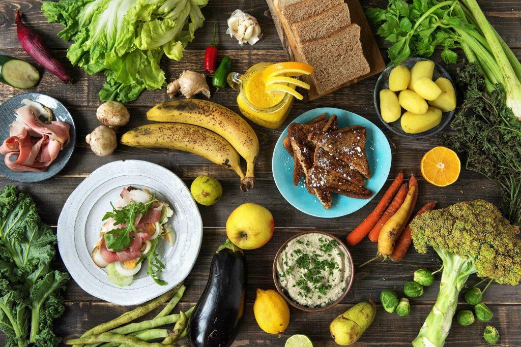 Resteverwertung: Lebensmittelreste