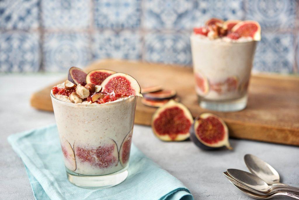fig bircher muesli recipe