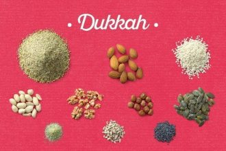 Our Spice of the Month: Dukkah