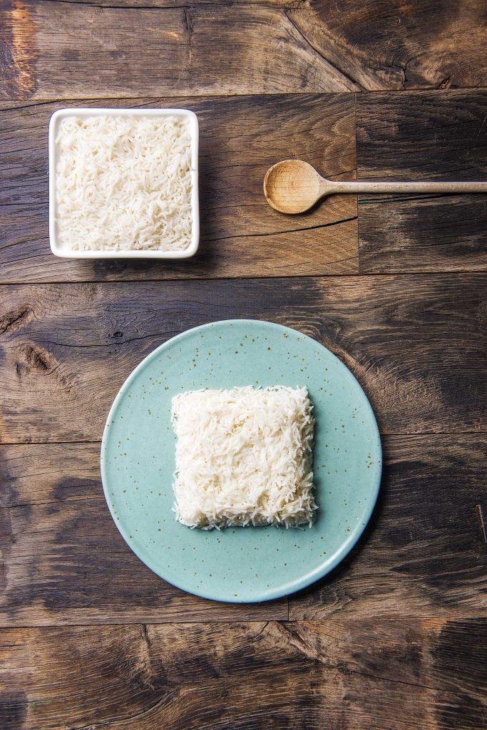 Unser liebstes Rezept aus 2016: Reis