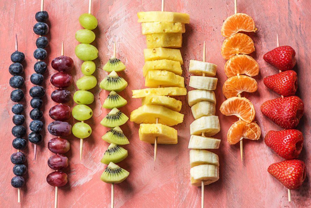 kids' nutrition