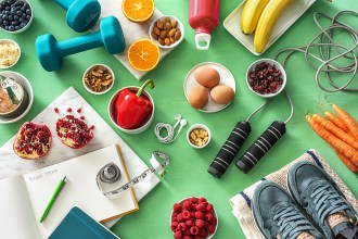 What To Eat When Working Out