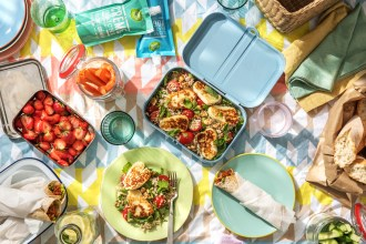 The Best Recipes To Fill Your Picnic Basket With