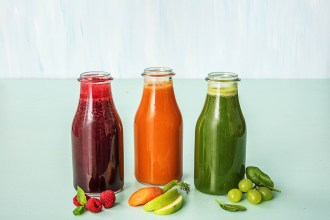 3 Detox Juice Recipes You Can Make At Home