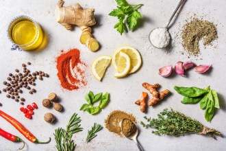 Your Go-To Spice & Flavour Guide