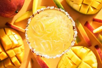 4 Fruity Margarita Recipes You Need To Try