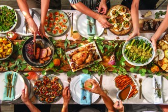 HelloFresh Christmas Recipes: What's in our 2018 box