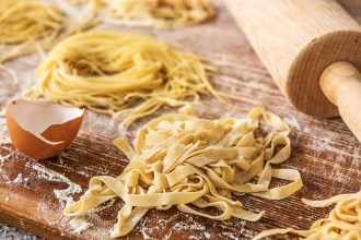 Are you cooking your pasta properly?