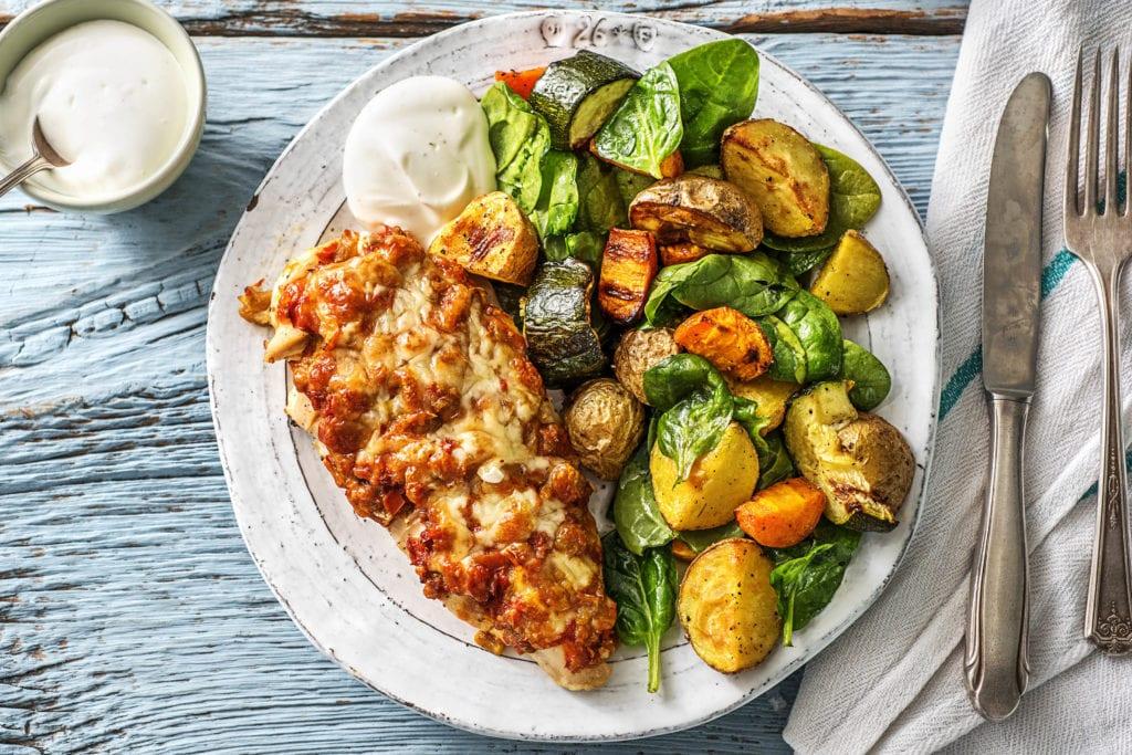 best chicken dishes