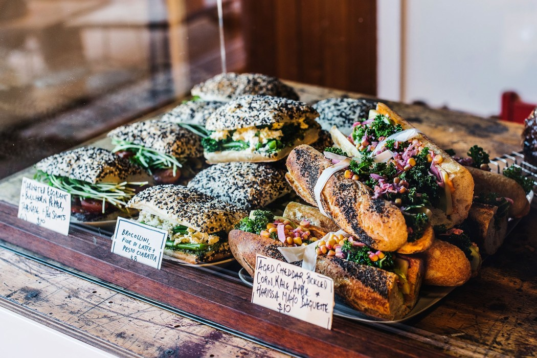 Our Top 40 Vegetarian Restaurants In Sydney Hellofresh Blog