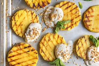 7 new food ideas for your summer weekend BBQs