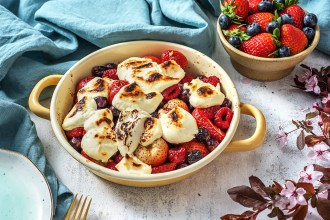 Baked Fruit is the Perfect Winter Comfort Food
