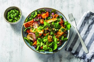 7 High-Rated Salad Recipes from 2018