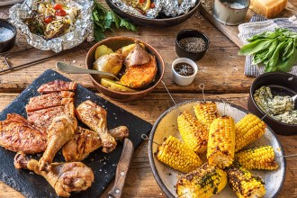 Father's Day recipes you can cook on the grill