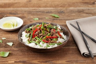 Global Taste:  Recipes Week of October 5th