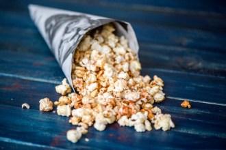 Snack Alternatives for Healthy Living