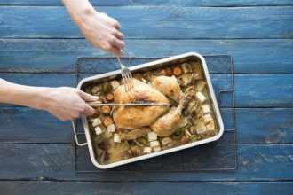 Quick Tips to Transform Your Leftovers