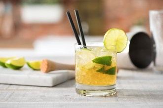 3 Caipirinha Drink Recipes