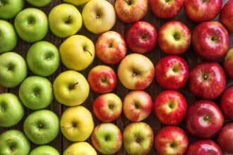 The Best Apples for Baking, Snacking, & Cooking