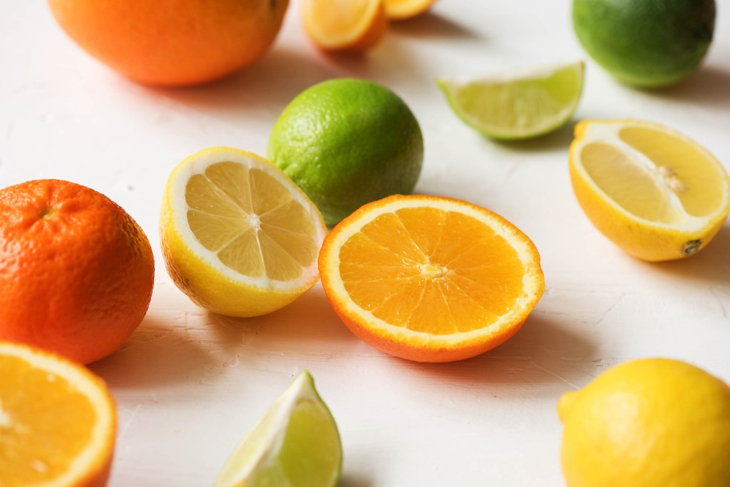 holiday foods-citrus-Los-Angeles-HelloFresh